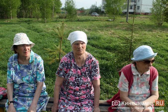 Мэрия Кинешмы пообещала убрать весь мусор после субботников до 23 мая фото 11