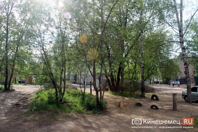 Мэрия Кинешмы пообещала убрать весь мусор после субботников до 23 мая фото 6
