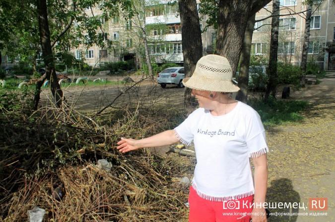 Мэрия Кинешмы пообещала убрать весь мусор после субботников до 23 мая фото 4
