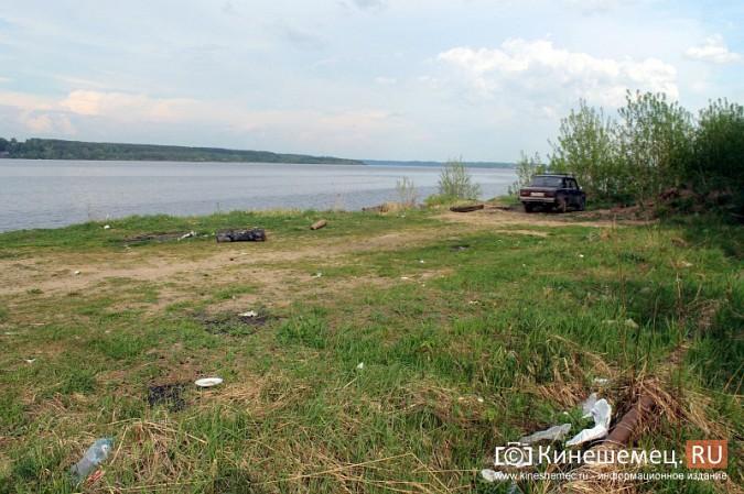 Мэрия Кинешмы пообещала убрать весь мусор после субботников до 23 мая фото 19