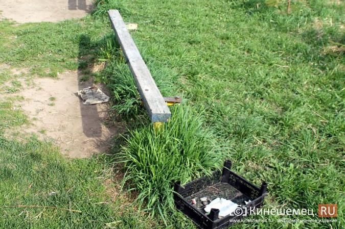 Мэрия Кинешмы пообещала убрать весь мусор после субботников до 23 мая фото 9