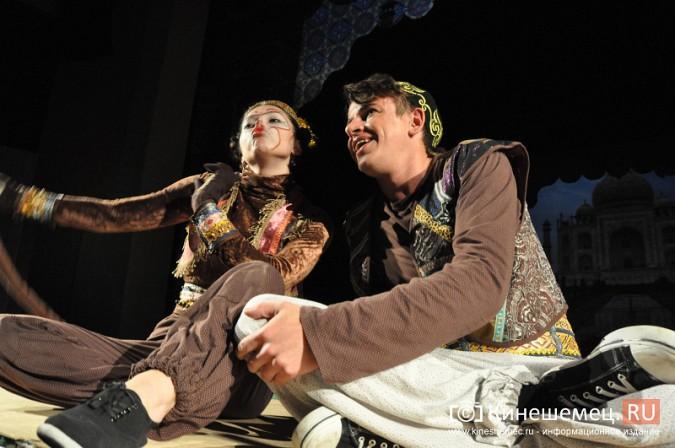 В Кинешме подвели итоги V Всероссийского фестиваля «Здравствуй, сказка!» фото 9