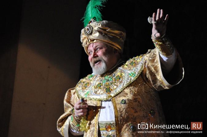 В Кинешме подвели итоги V Всероссийского фестиваля «Здравствуй, сказка!» фото 4