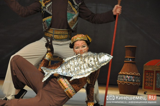 В Кинешме подвели итоги V Всероссийского фестиваля «Здравствуй, сказка!» фото 8