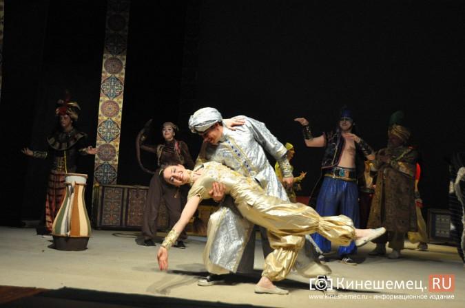 В Кинешме подвели итоги V Всероссийского фестиваля «Здравствуй, сказка!» фото 13