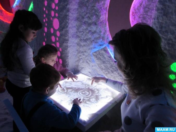 Соляная Пещера Соль+ дарит вам путешествие к морю фото 4