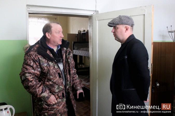 После обращения депутата от ЛДПР прокуратура выявила нарушения на кинешемской скорой помощи фото 2