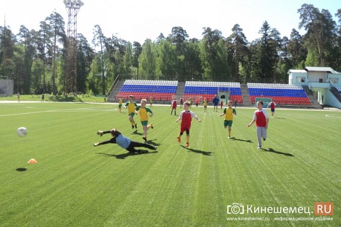 Футболисты юношеского «Волжанина» лучшие в Первенстве Кинешмы фото 5