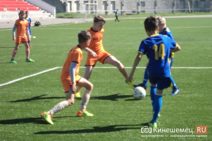 Футболисты юношеского «Волжанина» лучшие в Первенстве Кинешмы фото 3