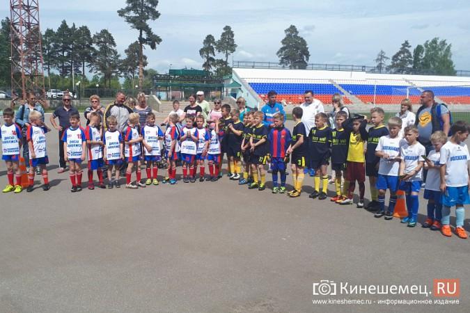 Футболисты юношеского «Волжанина» лучшие в Первенстве Кинешмы фото 2
