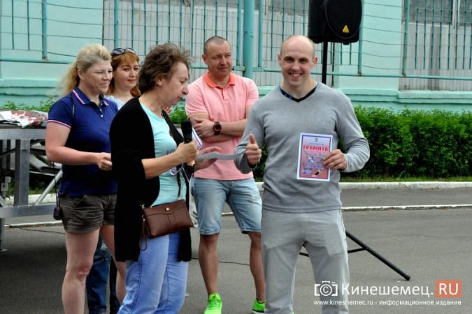 «Большой велопарад» в Кинешме собрал более 200 участников фото 33