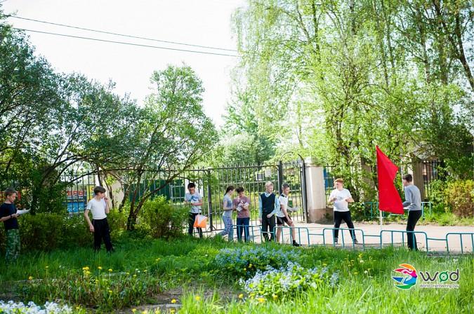 В Кинешме отметили Всемирный день ориентирования фото 8