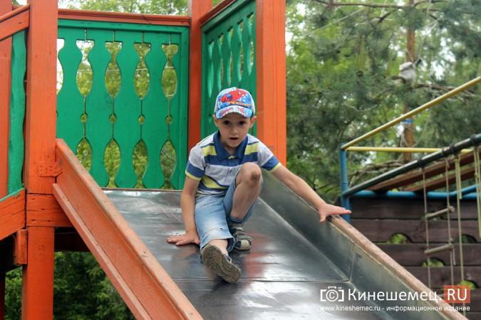 В «Веге» отметили День защиты детей фото 8
