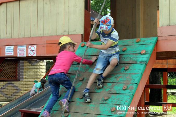 В «Веге» отметили День защиты детей фото 53