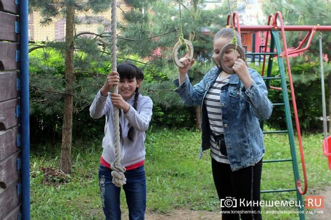 В «Веге» отметили День защиты детей фото 46