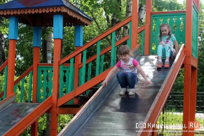 В «Веге» отметили День защиты детей фото 54