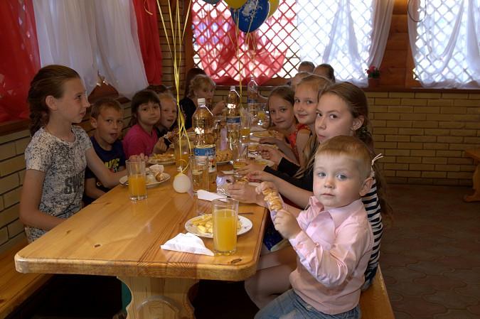 В «Веге» отметили День защиты детей фото 23