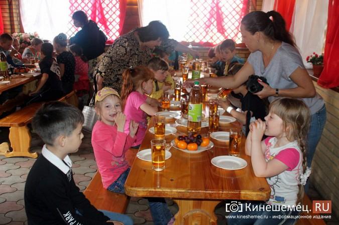 В «Веге» отметили День защиты детей фото 45
