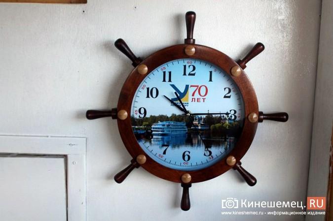В Кинешме снимают документальный фильм «Великие реки России. Волга» фото 19