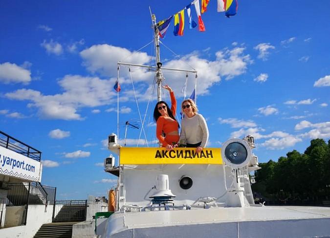 В Кинешме снимают документальный фильм «Великие реки России. Волга» фото 2