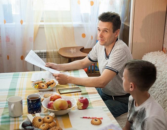 После вопроса ивановца Владимиру Путину многодетным семьям снизят ставку по ипотечным кредитам фото 3