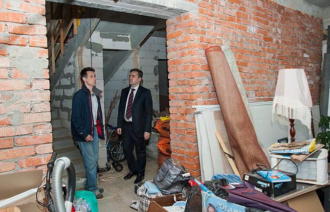 После вопроса ивановца Владимиру Путину многодетным семьям снизят ставку по ипотечным кредитам фото 6