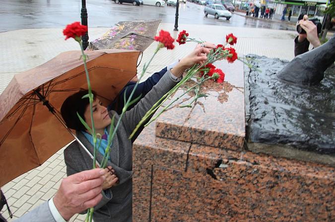 Кинешма отметила День поминовения фото 4