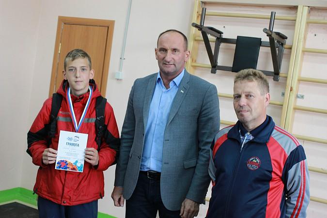 В Кинешме открылся спортивный зал на Наволокской фото 38