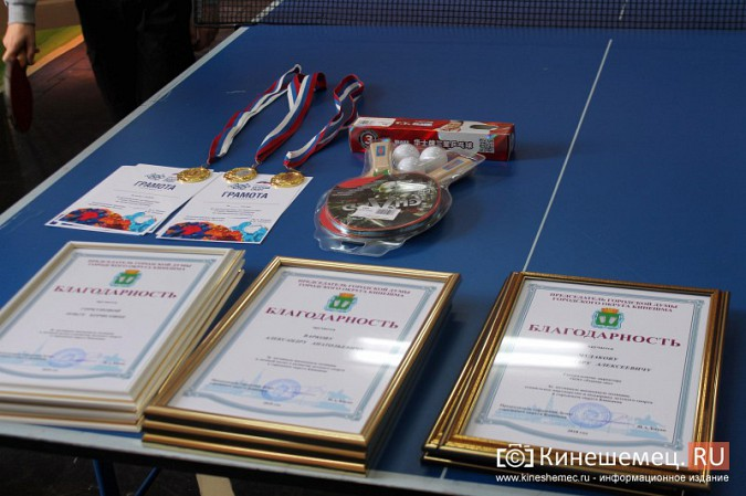 В Кинешме открылся спортивный зал на Наволокской фото 7