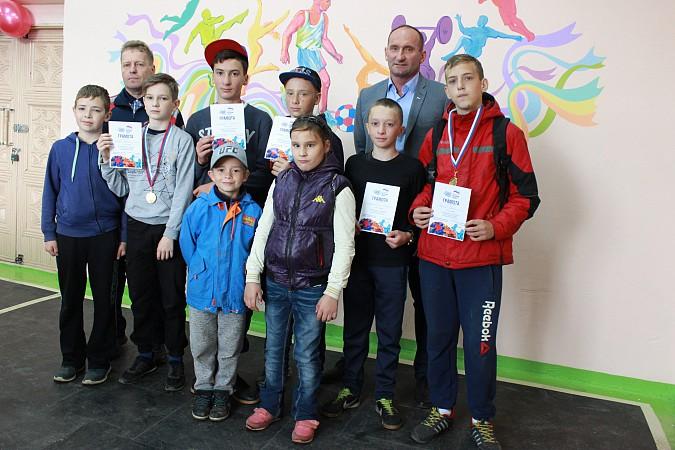 В Кинешме открылся спортивный зал на Наволокской фото 42