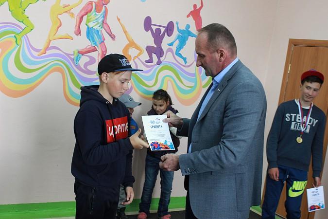 В Кинешме открылся спортивный зал на Наволокской фото 41