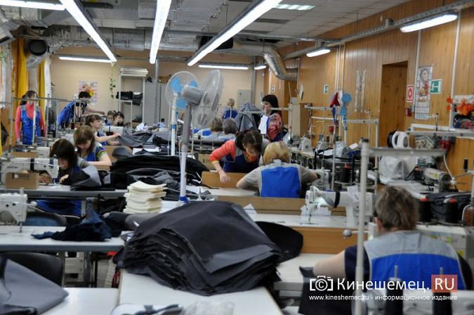 ООО «Бисер» поздравляет кинешемцев с Днем работников легкой промышленности фото 10