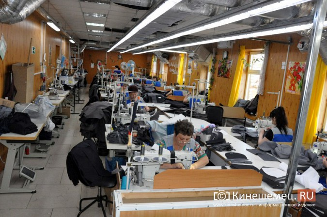 ООО «Бисер» поздравляет кинешемцев с Днем работников легкой промышленности фото 12