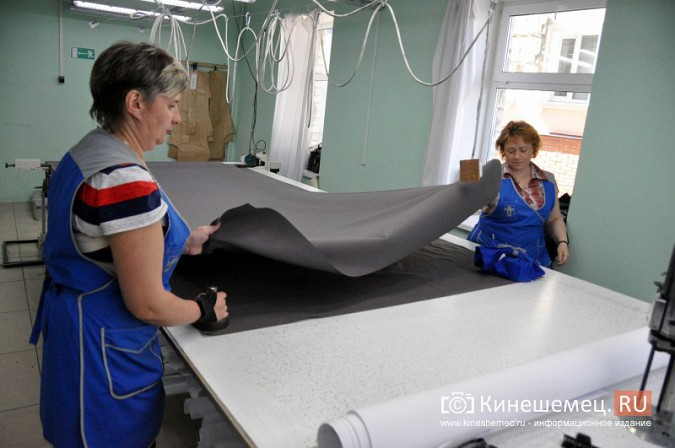 ООО «Бисер» поздравляет кинешемцев с Днем работников легкой промышленности фото 4