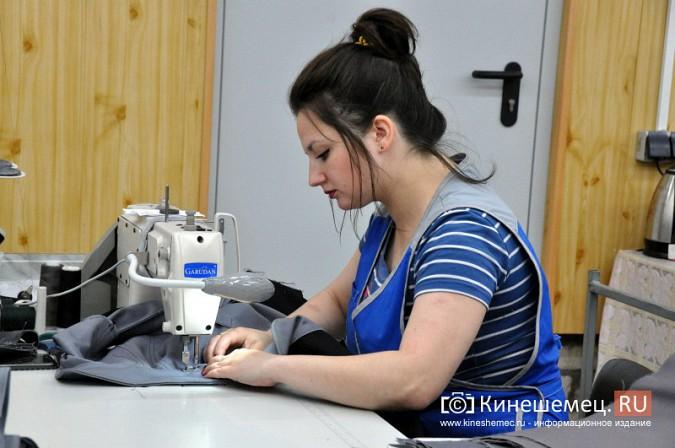 ООО «Бисер» поздравляет кинешемцев с Днем работников легкой промышленности фото 15