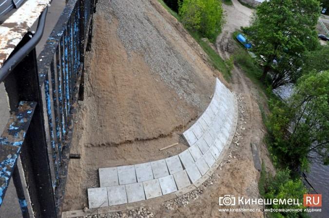 Ремонтировать Никольский мост будет организация, с которой ранее расторгли контракт фото 6