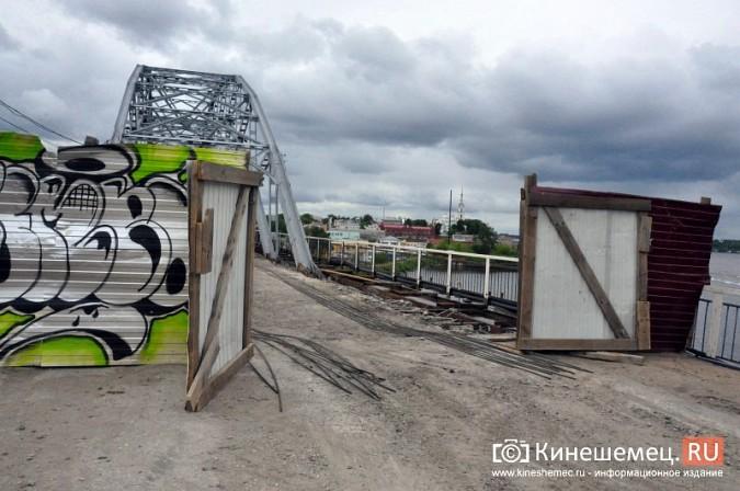 Ремонтировать Никольский мост будет организация, с которой ранее расторгли контракт фото 2