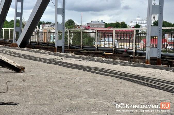 Ремонтировать Никольский мост будет организация, с которой ранее расторгли контракт фото 7