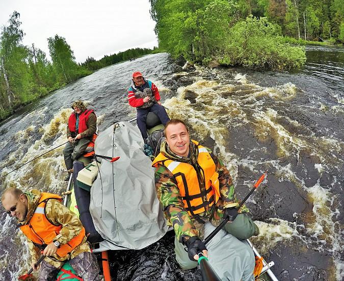 В Грузии во время рафтинга по реке погибли ивановский врач - стоматолог, его невеста и мама фото 2