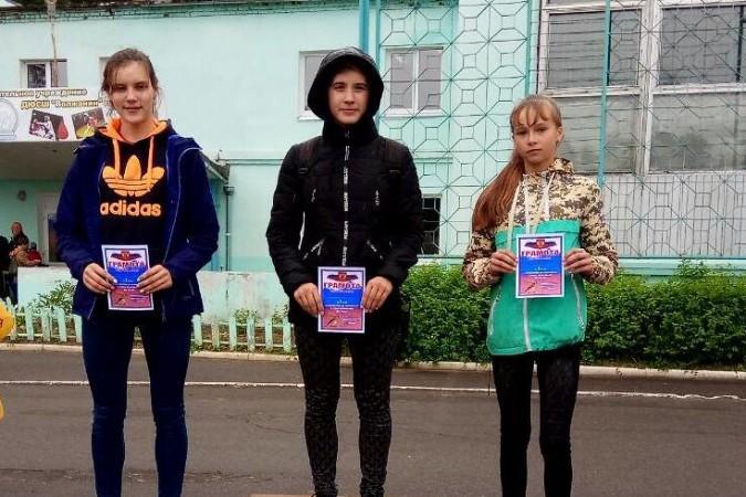 В Кинешме в День России состязались лыжероллеры фото 9