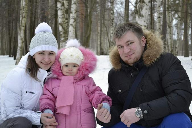 Завершается фотоконкурс «Кинешма, моя семья и я» фото 10
