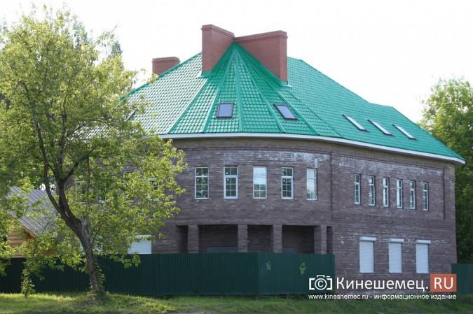После визита главы региона, мэрия Кинешмы выдала Алексею Огорельцеву разрешение на строительство фото 2