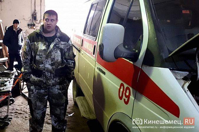 В Кинешме начали увольняться водители скорой помощи фото 2