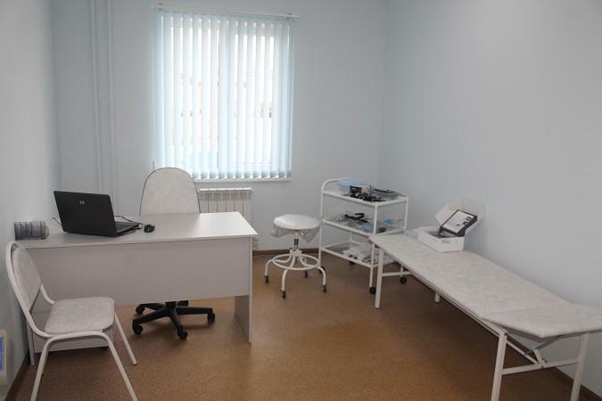 Семейная клиника «Здоровье» приглашает в День города пройти бесплатное обследование фото 3