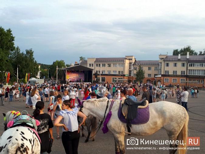 Кинешма отметила День города фото 35
