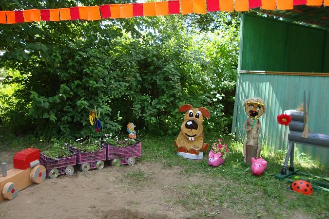 Детский сад Кинешмы наполнился арт-объектами фото 2