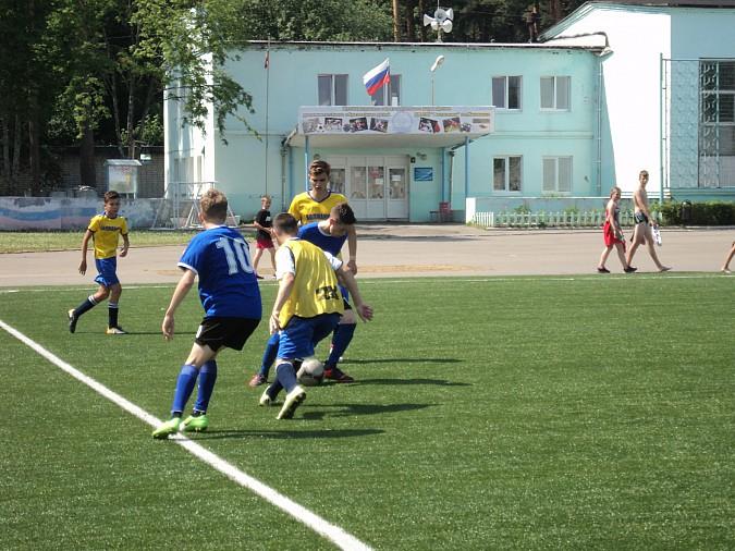 Юношеский «Волжанин» сыграл нулевую ничью со сверстниками из Твери фото 2
