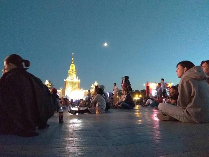 Кинешемцы могут посмотреть матч Россия-Хорватия в Иванове фото 2