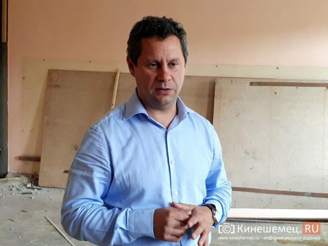 Поликлинику имени Захаровой ремонтируют почти в круглосуточном режиме фото 8