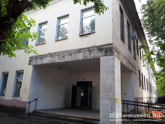 Поликлинику имени Захаровой ремонтируют почти в круглосуточном режиме фото 17
